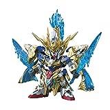Bandai Zhao Yun 00 Gundam & Blue Dragon Drive: SD Sangoku Soketsuden x SD (57609)