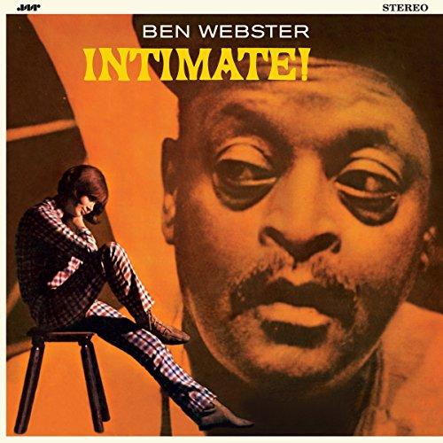 Intimate! (180g Vinyl) [Vinyl LP]
