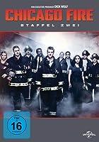 Chicago Fire - Staffel 2