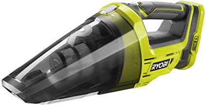 Aspirateur à main RYOBI 18V One Plus – sans batterie ni chargeur R18HV-0