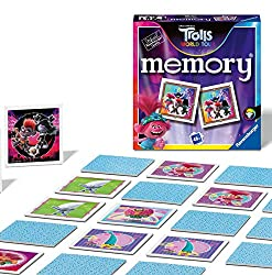 Fun play experience – Matching pairs is a classic memory game, perfect for a quick game with your child High quality components – This item contains 48 picture cards for your toddler Easy to understand instructions - high quality, Easy to understand ...