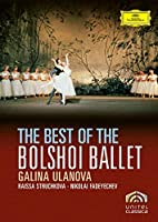The Bolshoi Ballet - The Best Of [Italian Edition]
