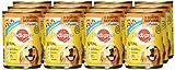 Pedigree Adult Hundefutter 3 Sorten Geflügel, 12 Dosen (12 x 400 g) - 3