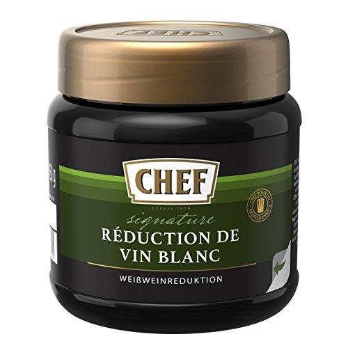 Chef Réduction De...