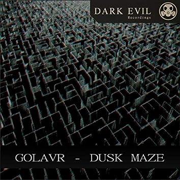 Dusk Maze