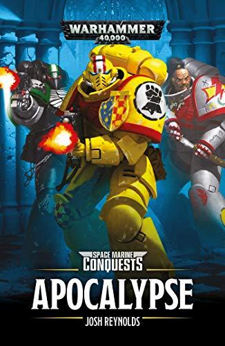 Space Marine Conquests: Apocalypse (5) (Warhammer 40,000)