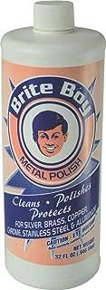 brite boy metal polish
