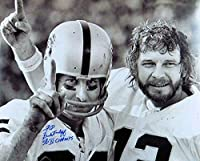 """Fred Biletnikoff Signed Auto 16X20 Photo Raiders""""SB XI Champs"""" Stabler w/ - JSA Certified - Autographed NFL Photos"""