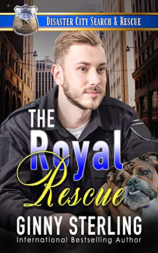 The Royal Rescue: A K-9 Handler Romance