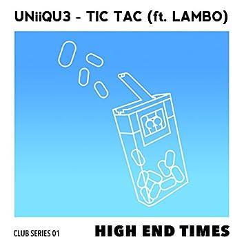 Tic Tac (feat. Lambo)
