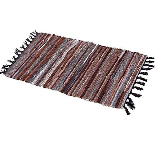 alfombra con flecos fabricante HomDSim