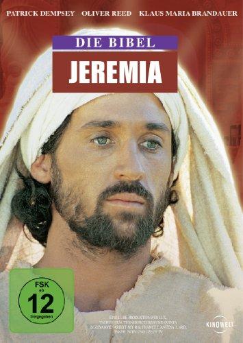 Die Bibel: Jeremia