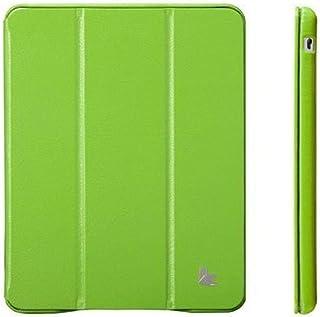 JISON Classic Premium Leatherette iPad mini with Retina Case, Green (JS-IM2-01H70)