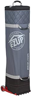 E-Z UP Inc. D3RB10GY Deluxe Wide-Trax Roller Bag, fits 10' x 10' Shelter