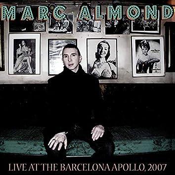 Live At The Barcelona Apollo, 2007