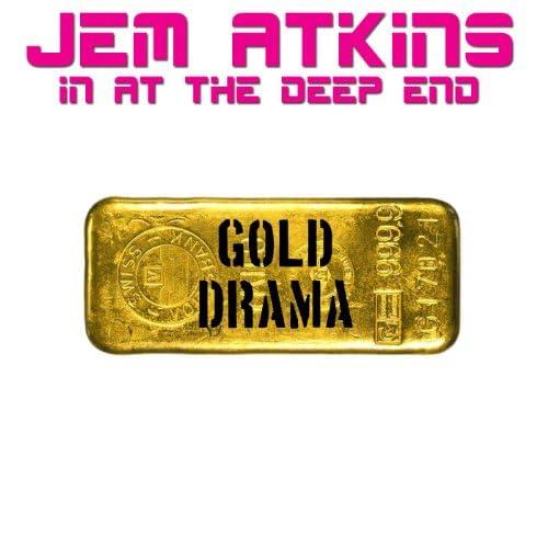 Jem Atkins