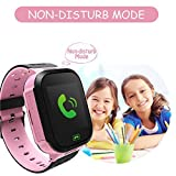 Zoom IMG-2 pthtechus kids smart watch phone