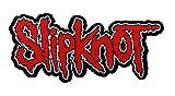 Slipknot - Parche para coser (con licencia oficial) !