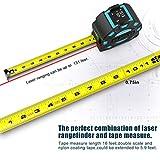 Immagine 2 metro laser mileseey usb ricaricabile