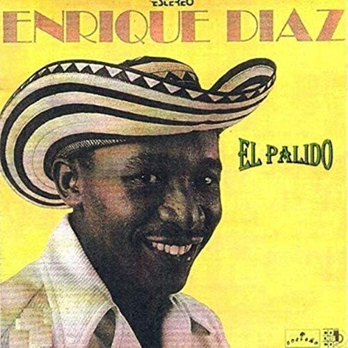 Enrique Diaz Y Su Conjunto