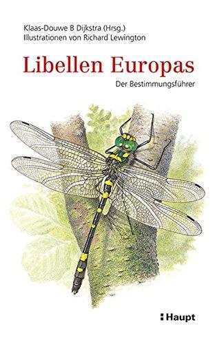 Libellen Europas: Der Bestimmungsführer