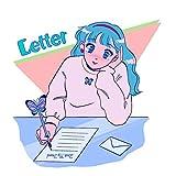 Letter / みきなつみ