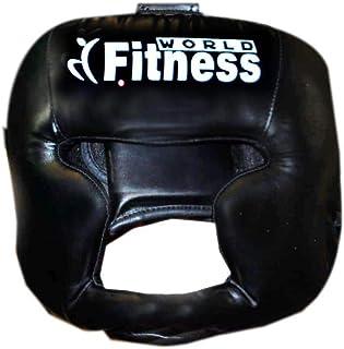 خوذة ملاكمة رياضية للكبار فتنس وورلد