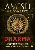 amish tripathi dharma