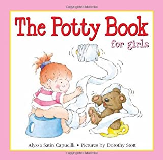 Potty Book for Girls, The (Hannah & Henry Series)