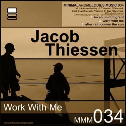 Jacob Thiessen