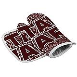 スター・ウォーズ Star Wars 9 オーブングローブ電子レンジグローブバーベキューグローブキッチンクッキング焼く耐熱手袋組み合わせ