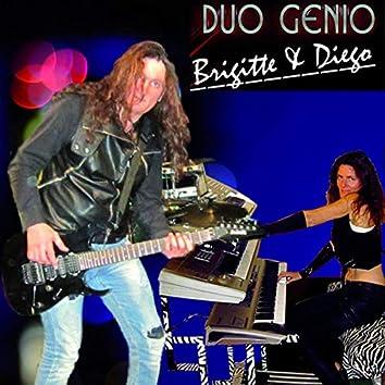 Brigitte & Diego