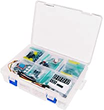 Electronic Module Aadvanced Learning Kit For With 13.56mHz PN532 SR04 Supersonic