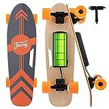 Cobizi 350W Elektro Skateboard 77cm Komplettboard Elektrische...