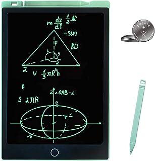 11 inch LCD Writing Tablet, Jonzoo Office Electronic Blackboard Digital Memo Notepad Handwriting Tablet, Paperless Messag...