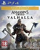 Assassin's Creed Valhalla - Gold Edition - PlayStation 4...