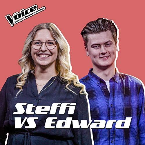 Steffi Buie & Edward Mustad