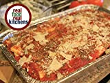 Real Food Real Kitchens - Italian/Jamaican Fusion