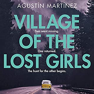 Village of the Lost Girls cover art