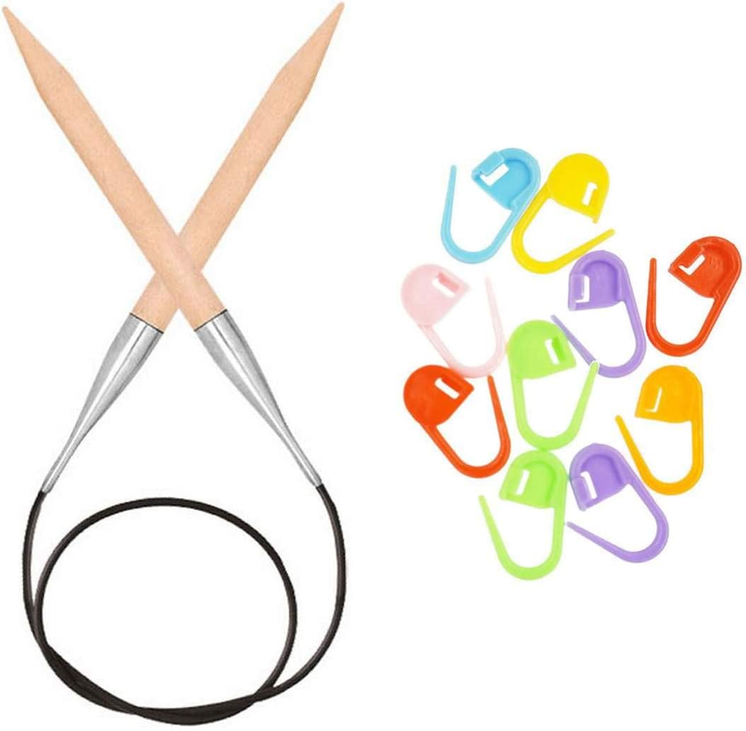 Knitter's discount Pride Regular dealer Knitting Needles Basix 40cm S 16 inch Circular