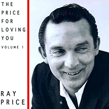 The Price for Loving You, Vol. 1