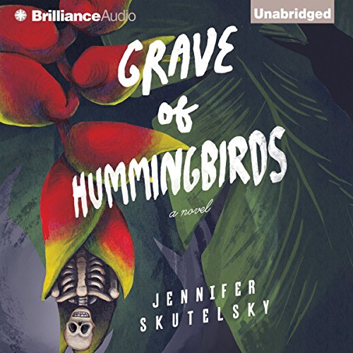 Grave of Hummingbirds audiobook cover art