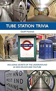 Best tube station trivia Reviews