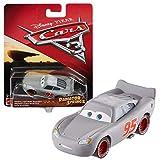Disney Pixar Cars Radiator Springs Classic Primer Lightning McQueen Die-Cast Vehicle