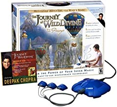 The Journey to Wild Divine Biofeedback Software & Hardware for Mac: The Passage