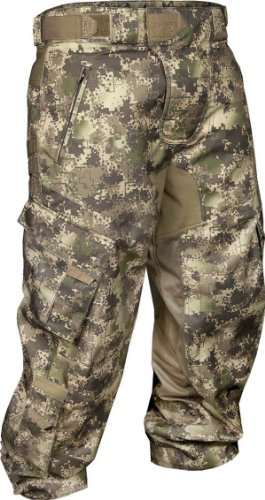 Planet Eclipse Paintball HDE Pants Camo (Small)