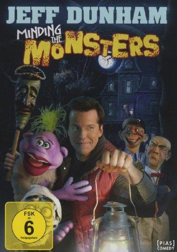 Jeff Dunham - Minding the Monsters [Alemania] [DVD]