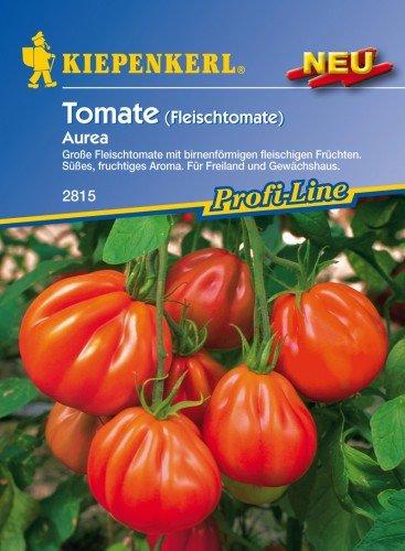 Fleischtomate Aurea Ochsenherz-Tomate