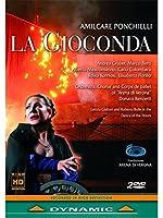 Ponchielli: La Gioconda [DVD] [Import]