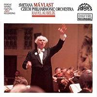 Smetana: Ma Vlast (1998-09-01)